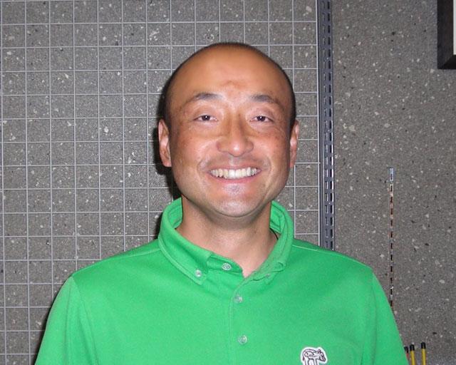 大庭 啓(おおば あきら)プロ